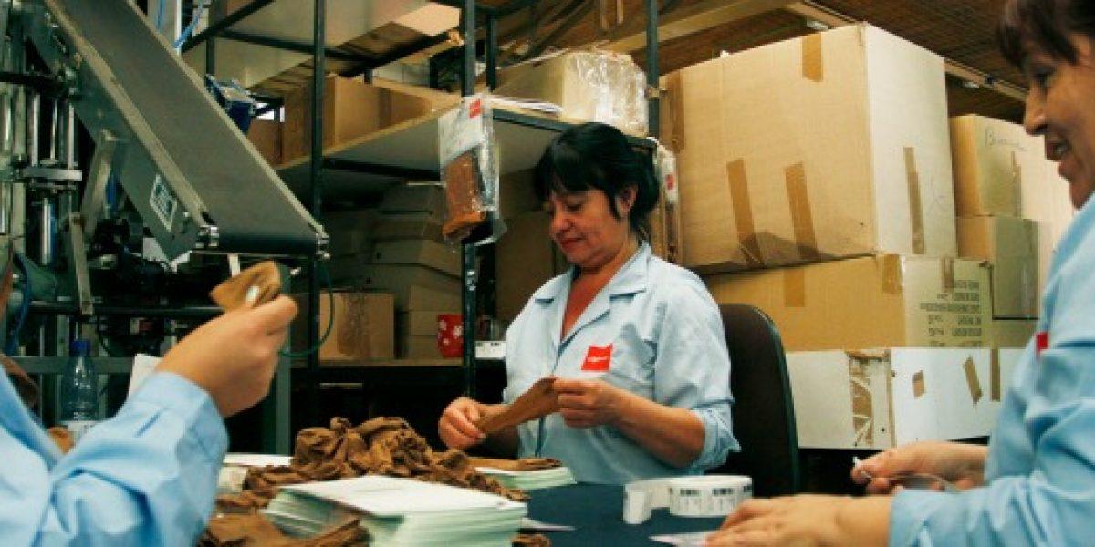 1.4 millones de mujeres en Chile quieren trabajar, pero no pueden