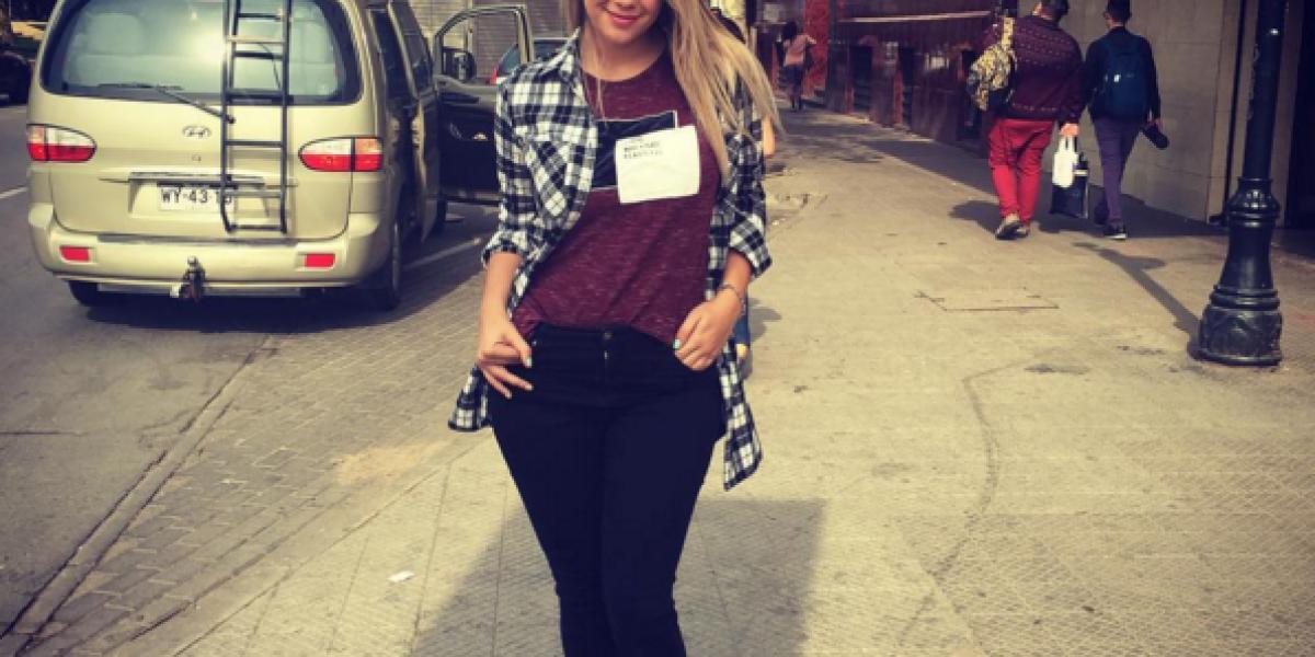 Cambio de look: Laura Prieto alista programa de mascotas con renovada imagen
