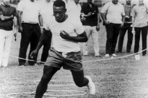 Pelé: 8 Foto:Getty Images. Imagen Por: