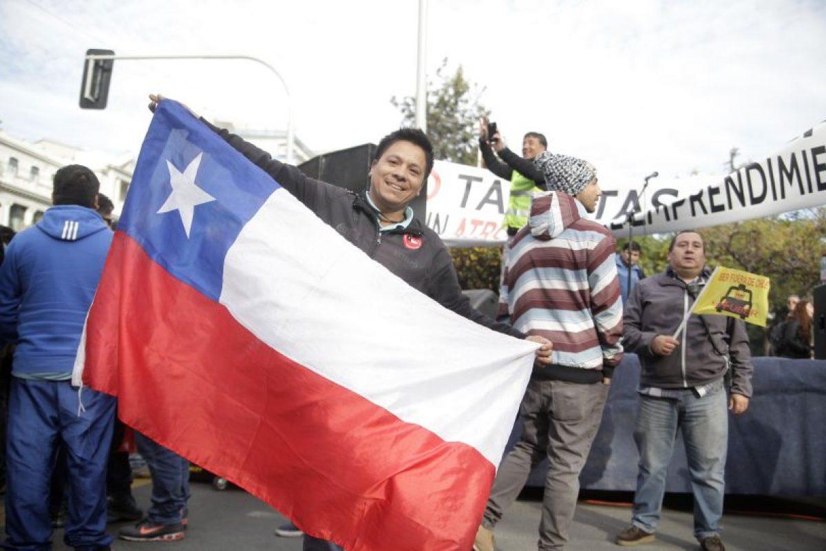 Foto:Eduardo Ángel / Publimetro. Imagen Por: