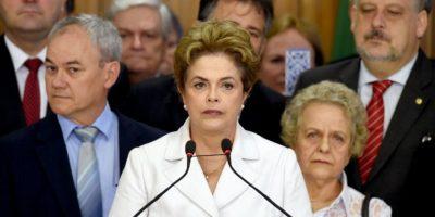 América dividida entre confianza e inquietud por suspensión de Rousseff