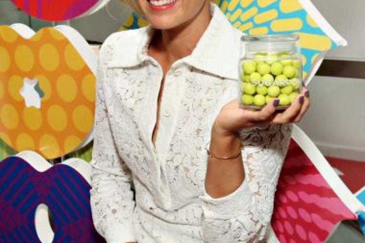 La cual se dedica a la venta de dulces Foto:Getty Images. Imagen Por: