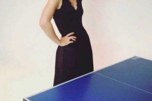 María Sharapova no sólo es una de las mejores tenistas del mundo… Foto:Vía instagram.com/mariasharapova. Imagen Por: