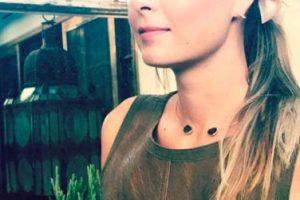 También es una exitosa empresaria. Foto:Vía instagram.com/mariasharapova. Imagen Por: