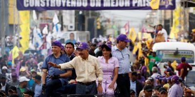 Dominicanos van a las urnas con el presidente Medina favorito para reelección