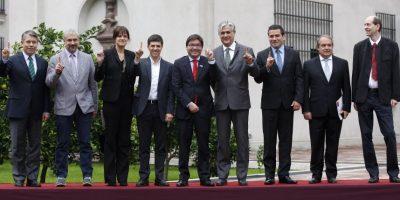 Gobierno da inicio al Proceso Participativo Constituyente Indígena