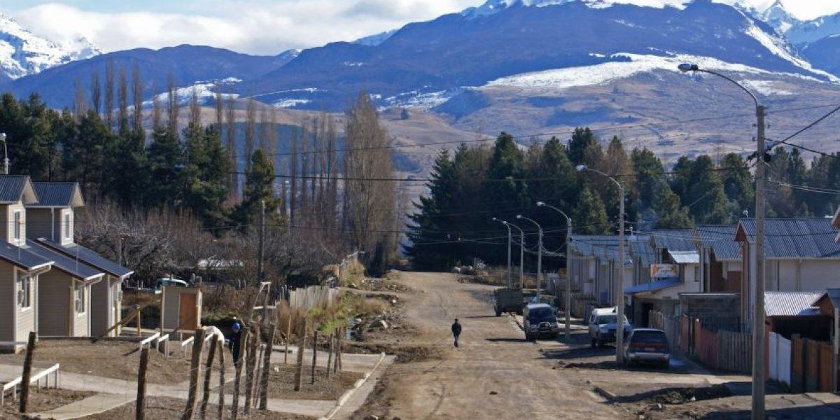 Subsecretario de Medio Ambiente: Coyhaique tiene 20% menos de contaminación