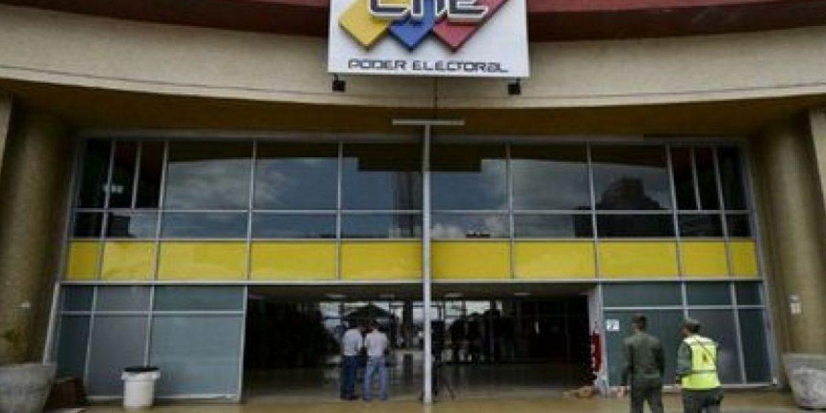 Venezuela: Revisión de firmas contra Maduro durará hasta junio
