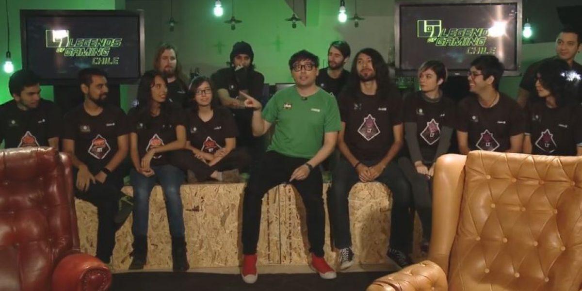 Así comenzó segunda temporada del show que buscará al mejor gamer de Chile