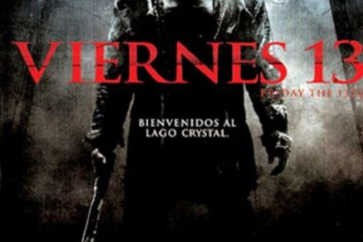 1- Viernes 13 (2009). Foto:vía Netflix. Imagen Por: