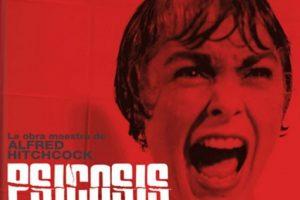 """2- """"Psicosis"""" (1960). Foto:vía Netflix. Imagen Por:"""