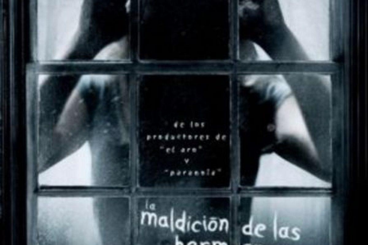 8- La maldición de las hermanas (2009). Foto:vía Netflix. Imagen Por: