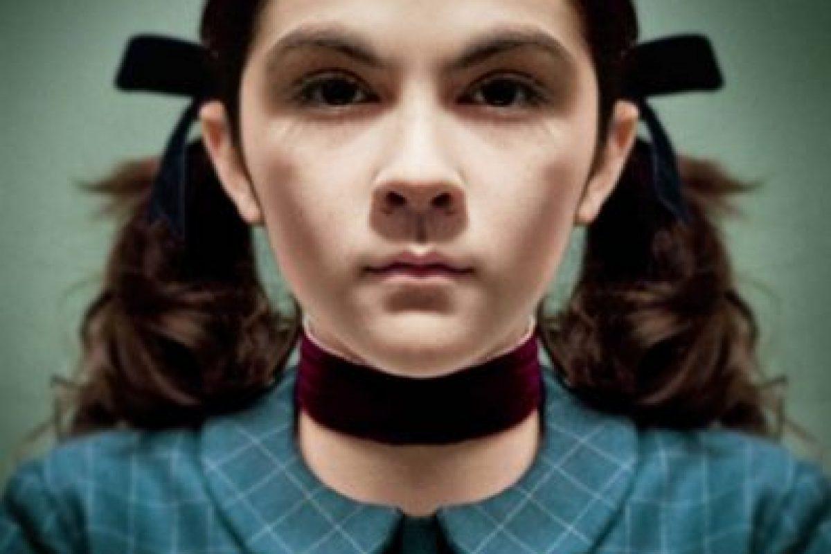 10- La huérfana (2010). Foto:vía Netflix. Imagen Por: