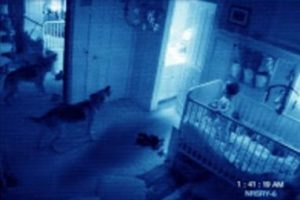 12- Actividad paranormal 2 (2010). Foto:vía Netflix. Imagen Por:
