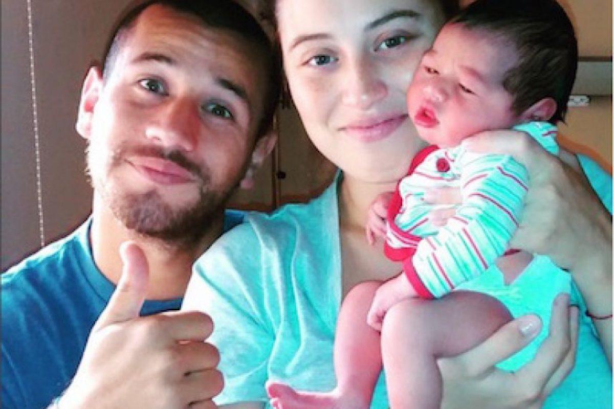 """""""No hay nada que justifique la pérdida de vida de un joven con todo el futuro por delante"""", dijo Daniel Ferreiro Foto:Instagram.com. Imagen Por:"""