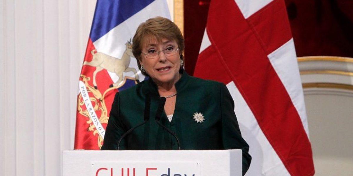 Roberto Calzadilla: el embajador boliviano que no le pierde pisada a Bachelet