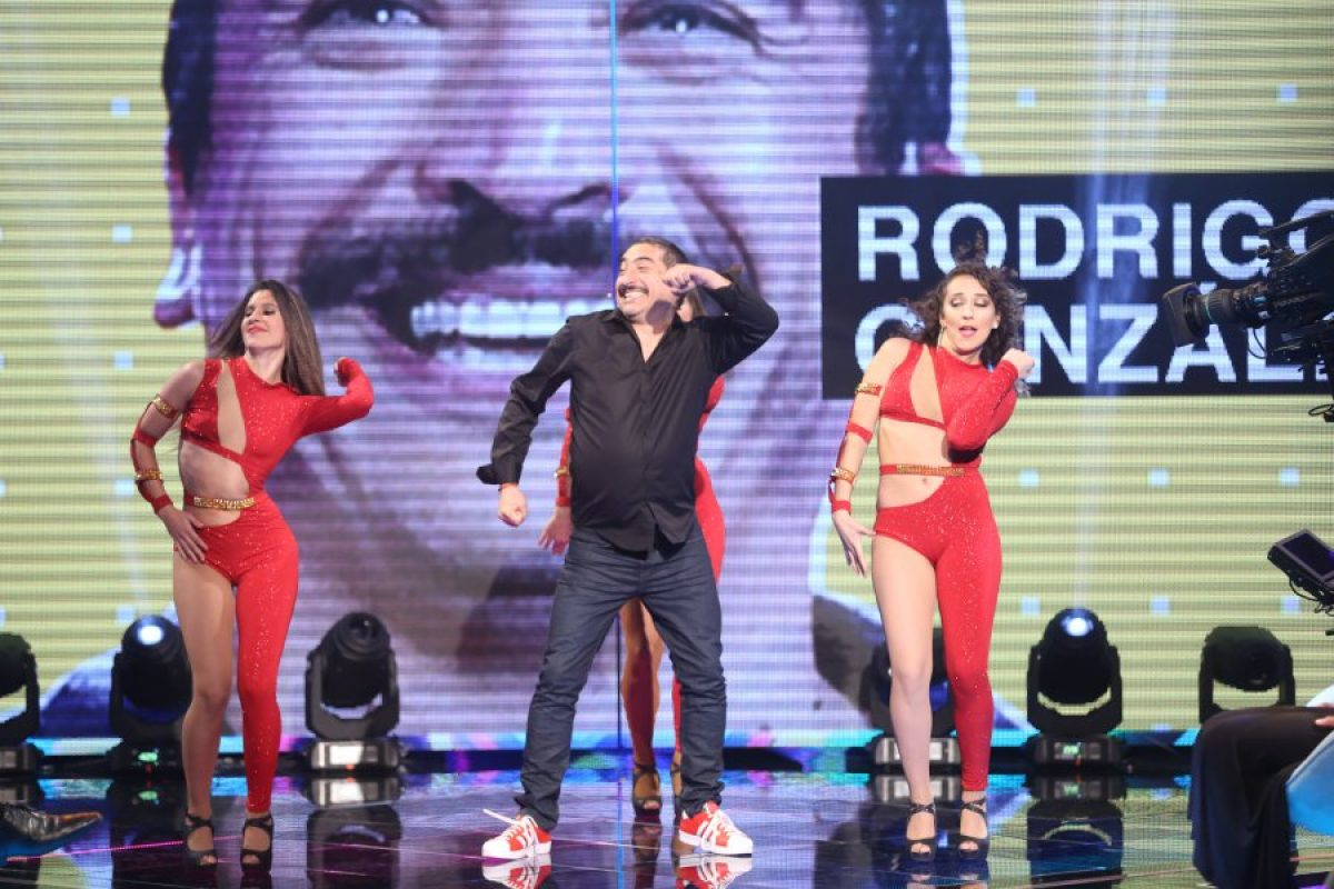 . Imagen Por: Canal 13