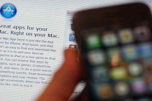 Esta aplicación se puede bajar en la App Store, pero es un fraude. Foto:Getty Images. Imagen Por: