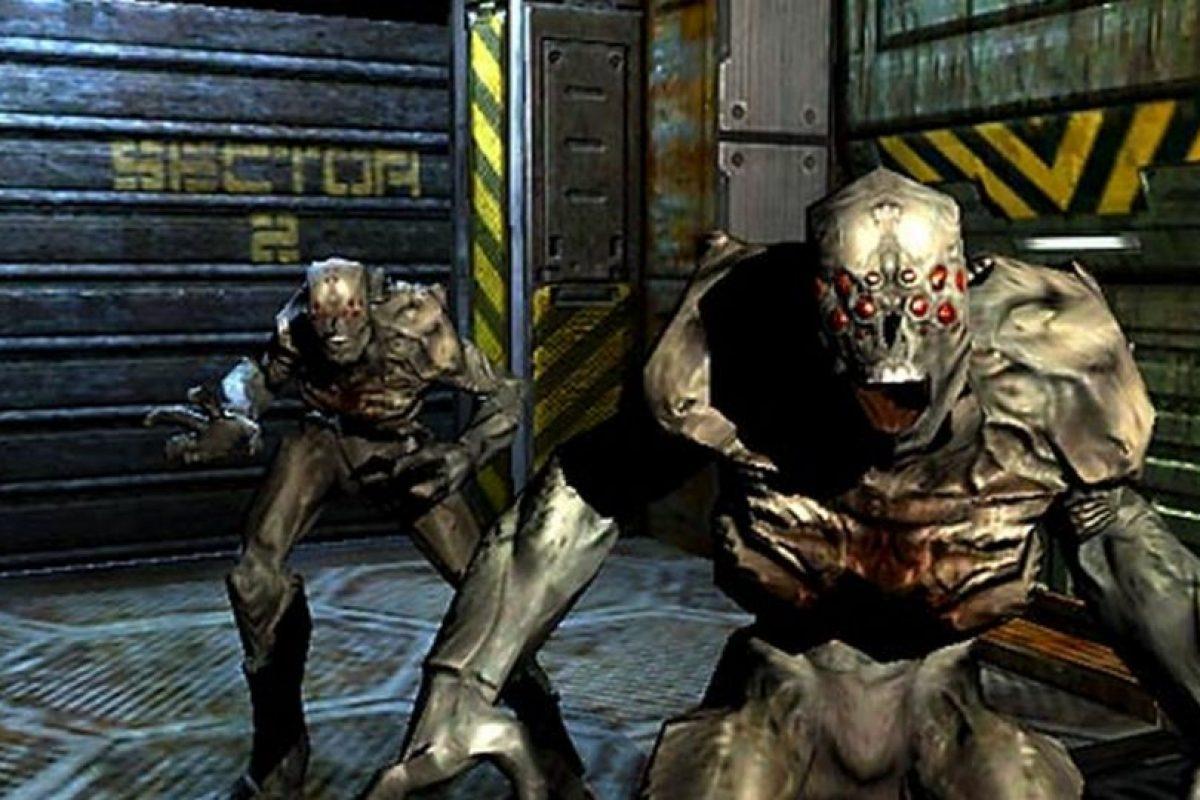 Yahoo! Juegos lo ha catalogado como uno de los diez juegos más polémicos de todos los tiempos Foto:Wikicommons. Imagen Por: