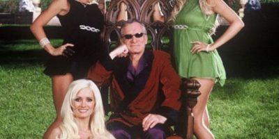 Así están Holly, Bridget y Kendra, ex novias de Hugh Heffner