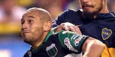 Video: Captan momento en que futbolista argentino es asesinado