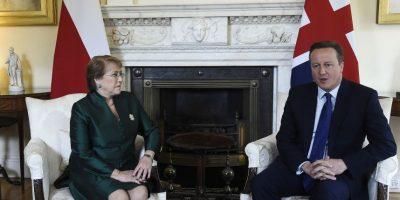 Títulos y grados académicos serán reconocidos entre Chile e Inglaterra