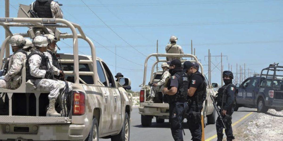Autoridades mexicanas sacan del penal donde está