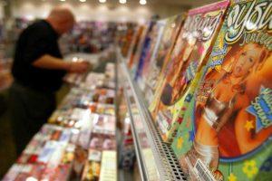 3% de los ciudadanos estadounidenses ven pornografía en el trabajo. Foto:Getty Images. Imagen Por: