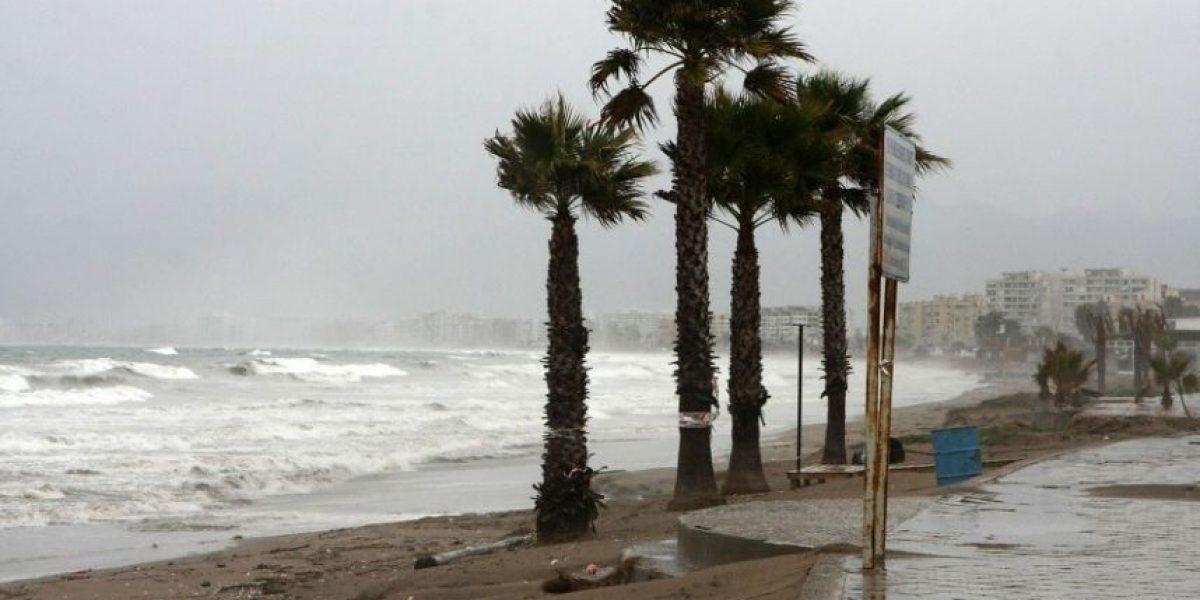 Onemi declara Alerta Temprana Preventiva para la Región de Coquimbo