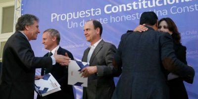 Proceso constituyente: PS critica automarginación de Chile Vamos