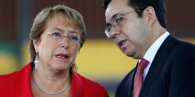 Crisis en Chiloé: Presidenta decide hoy si designa o no delegado especial