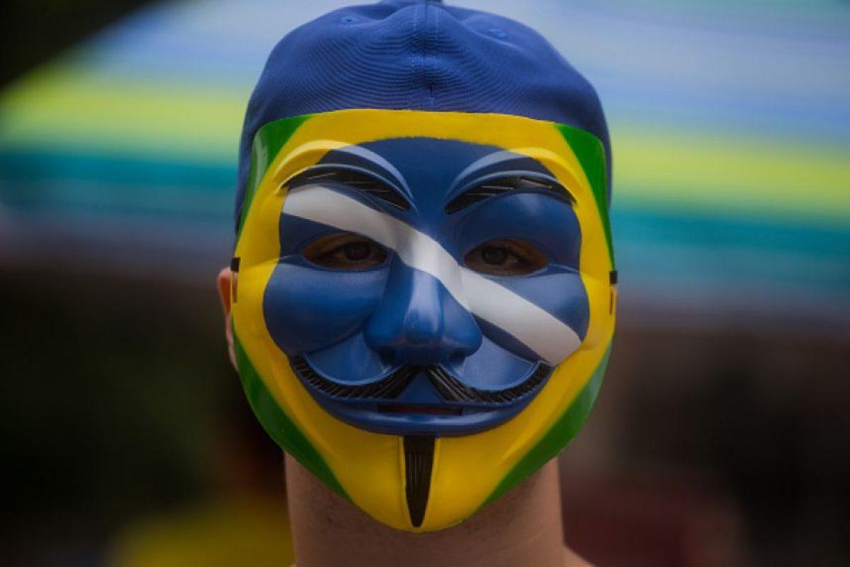 5 preguntas sobre el Caso Petrobras y sus respuestas Foto:Getty Images. Imagen Por: