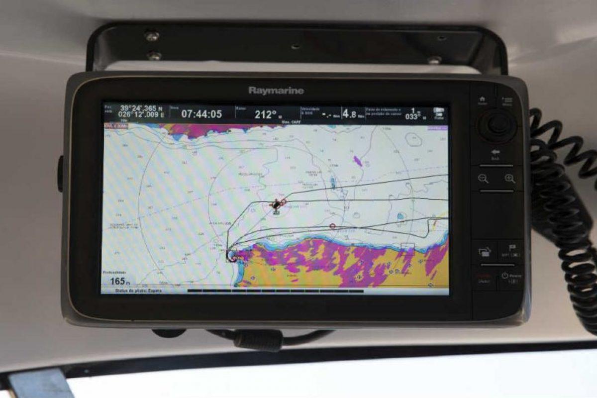 Existe calzado equipado con GPS. Foto:Getty Images. Imagen Por: