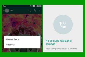 Ya podemos ver la opción en la aplicación beta. Foto:WhatsApp. Imagen Por: