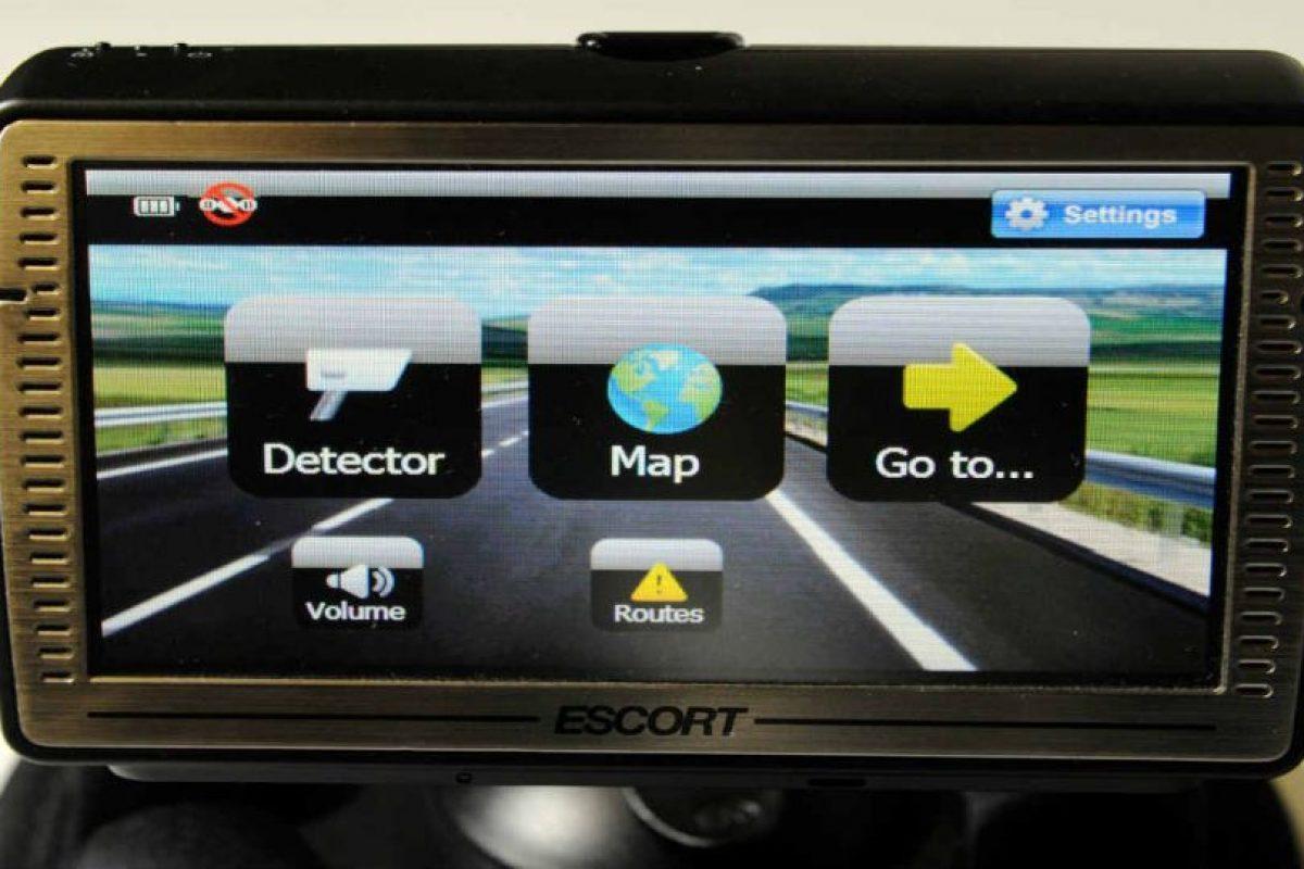 "GPS significa ""Global Position System"" o ""Sistema de posicionamiento global"". Foto:Getty Images. Imagen Por:"
