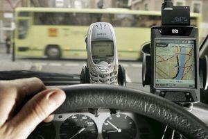 El GPS reconoce su ubicación por el tiempo que demora en llegar la señal hasta el satélite. Foto:Getty Images. Imagen Por: