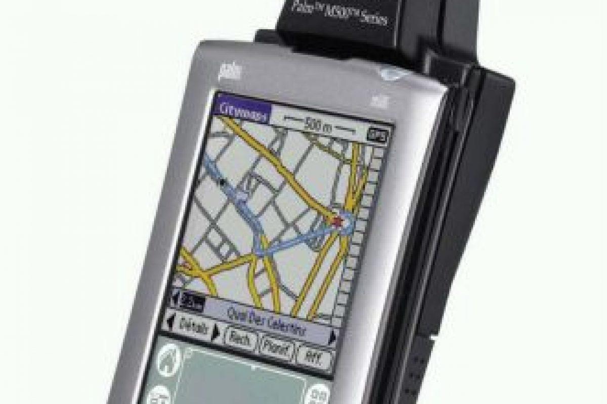 El GPS usa una red de 24 satélites para posicionarse. Foto:Getty Images. Imagen Por: