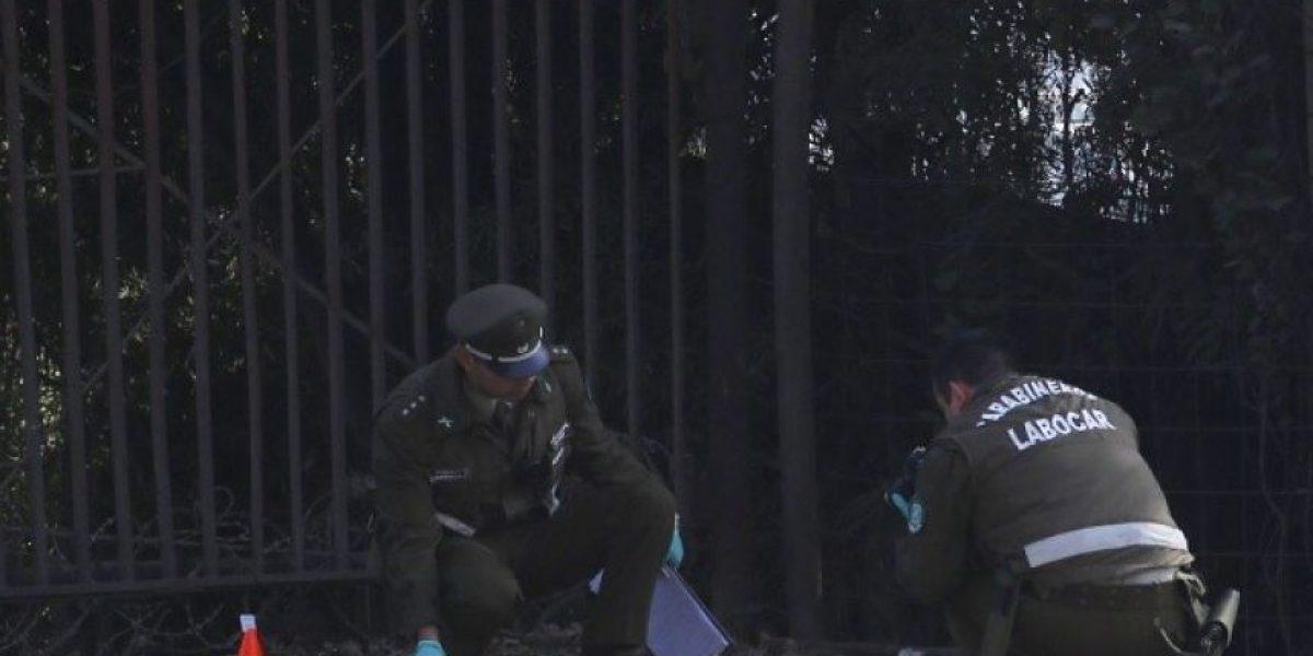 Carabineros interrogó a pareja de mujer golpeada brutalmente en Coyhaique