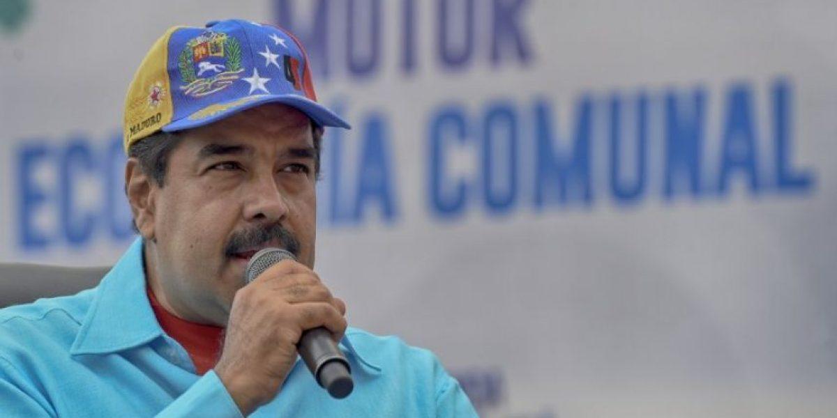 La crisis de Venezuela entra en una nueva fase de tensiones