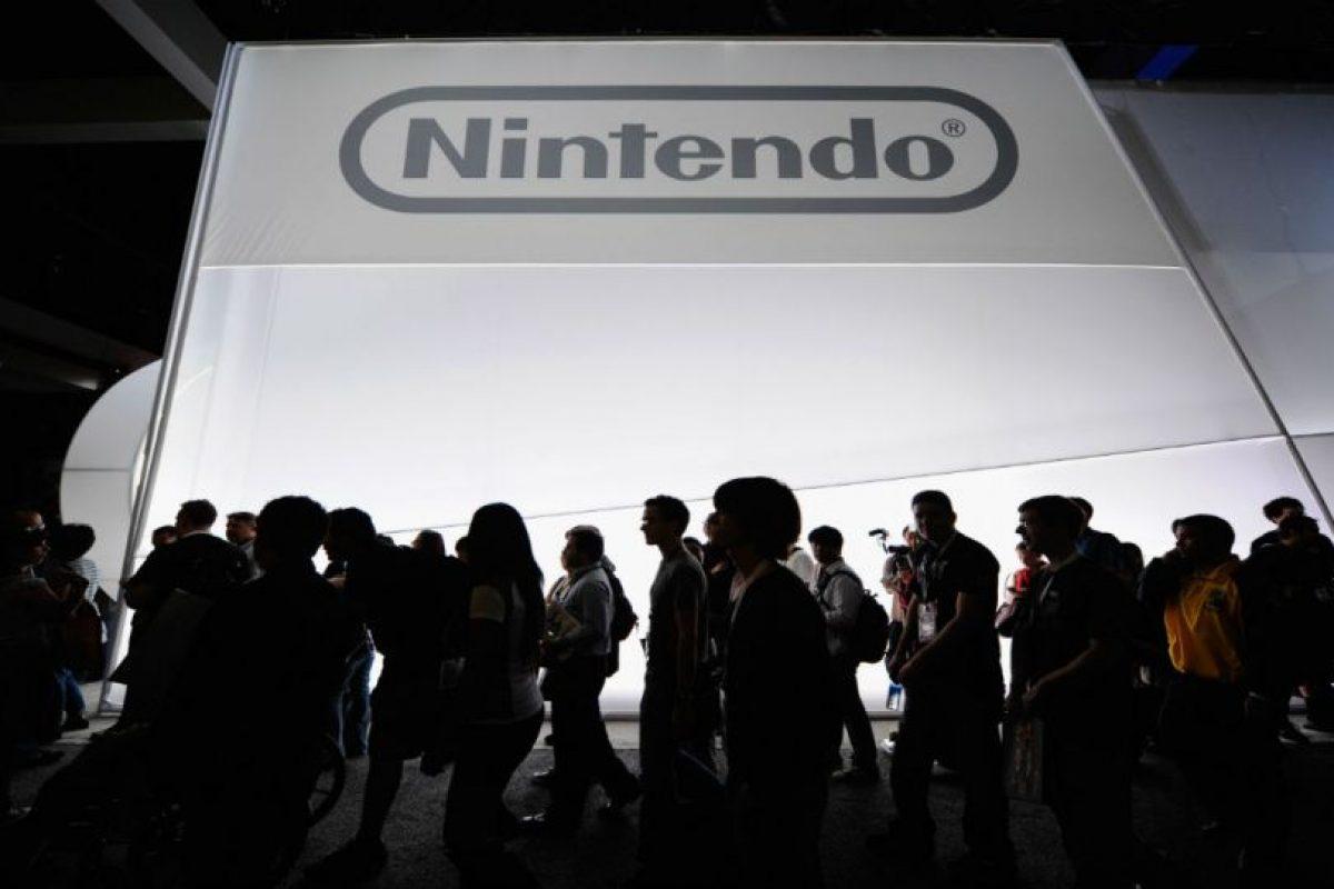 Fue en 1963 que comenzó a entrar al mundo de los videojuegos. Foto:Getty Images. Imagen Por: