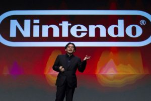 """El primer nombre de Mario fue """"Jumpman"""". Foto:Getty Images. Imagen Por:"""