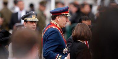 Fraude en el Ejército: Fuente-Alba rechaza asistir a comisión investigadora