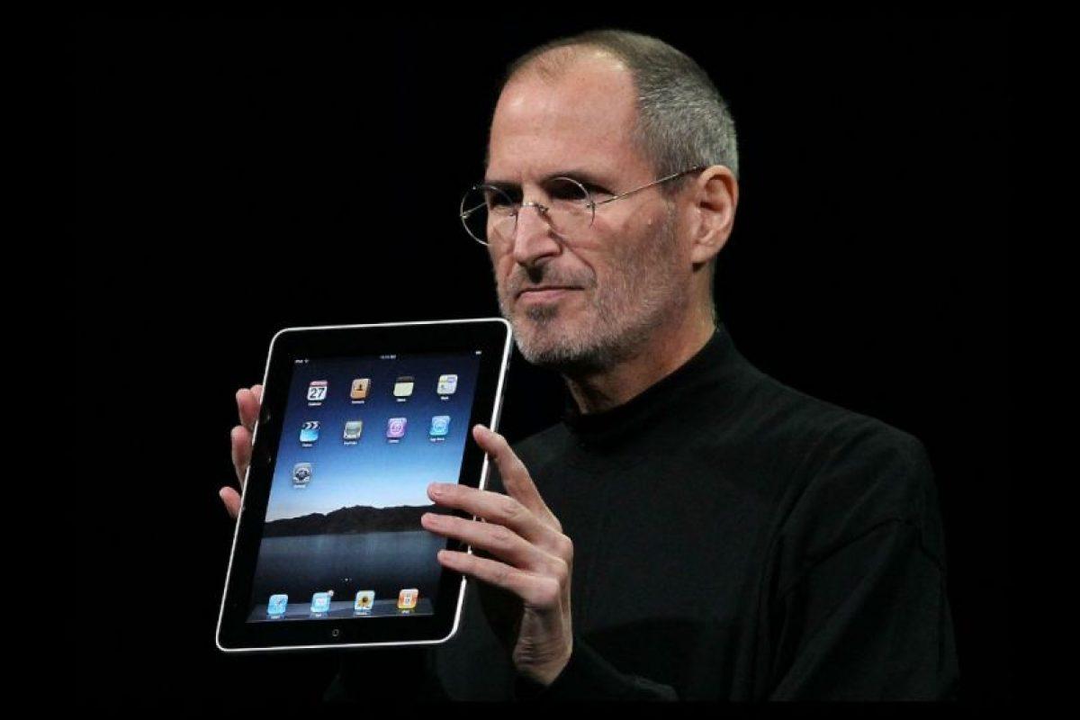 En 2010, Seteve Jobs aclaró los motivos que tenía para rechazar Adobe Flash. Foto:Getty Images. Imagen Por: