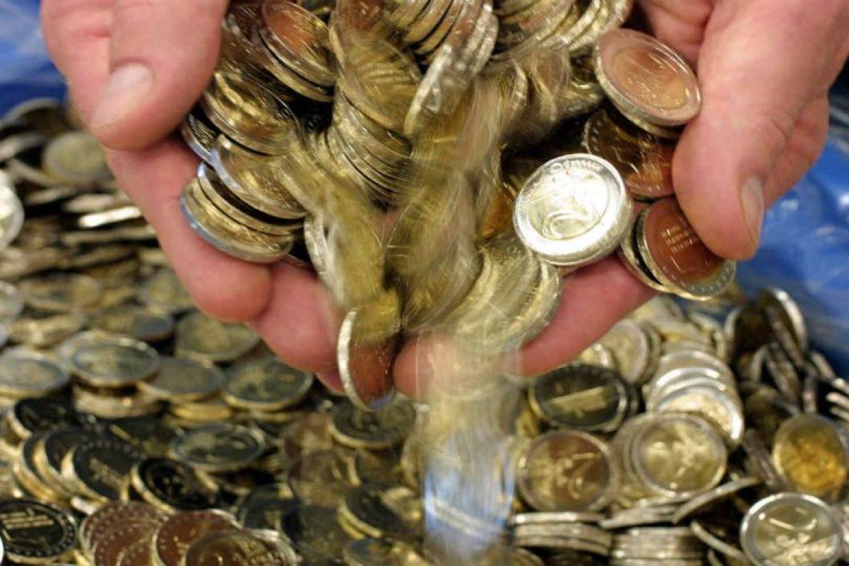 El dinero siempre será un tema polémico, más hablando de relaciones de pareja. Foto:Getty Images. Imagen Por: