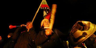 Pescadores de Maullín llegaron acuerdo y bajaron su movilización