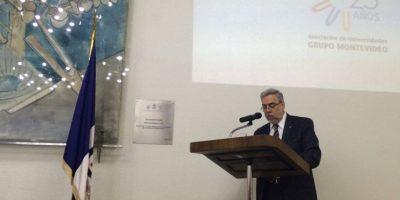 """Rector Zolezzi: """"Aún no existe claridad respecto del marco institucional de educación superior"""""""