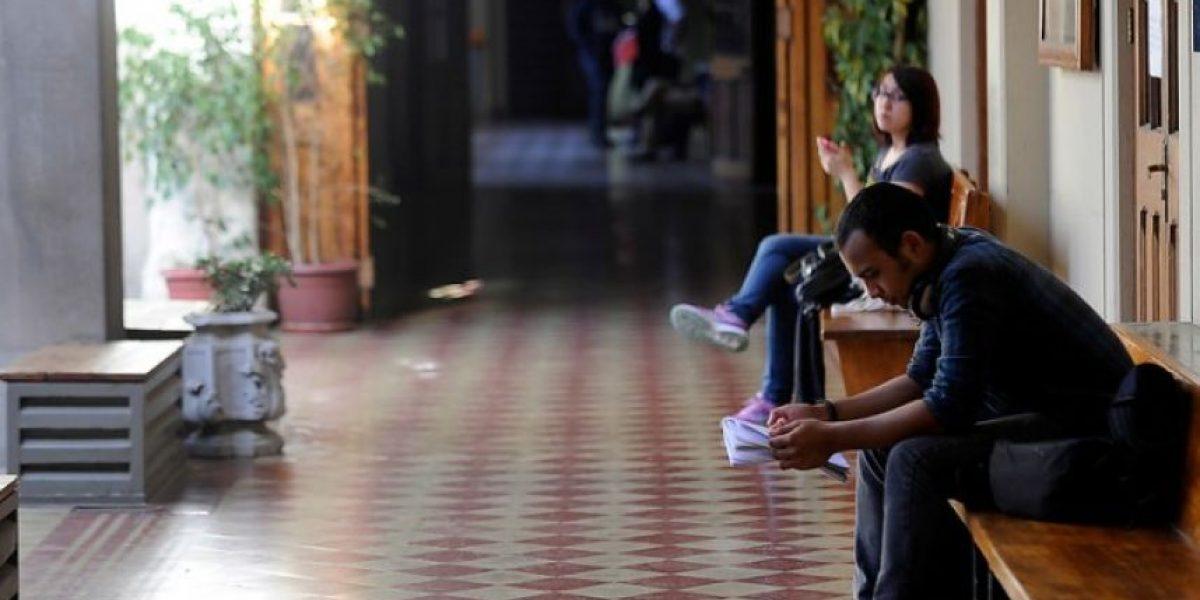 Educación: promesas de Bachelet alcanzan el 73% de cumplimiento de cara al 21 de mayo