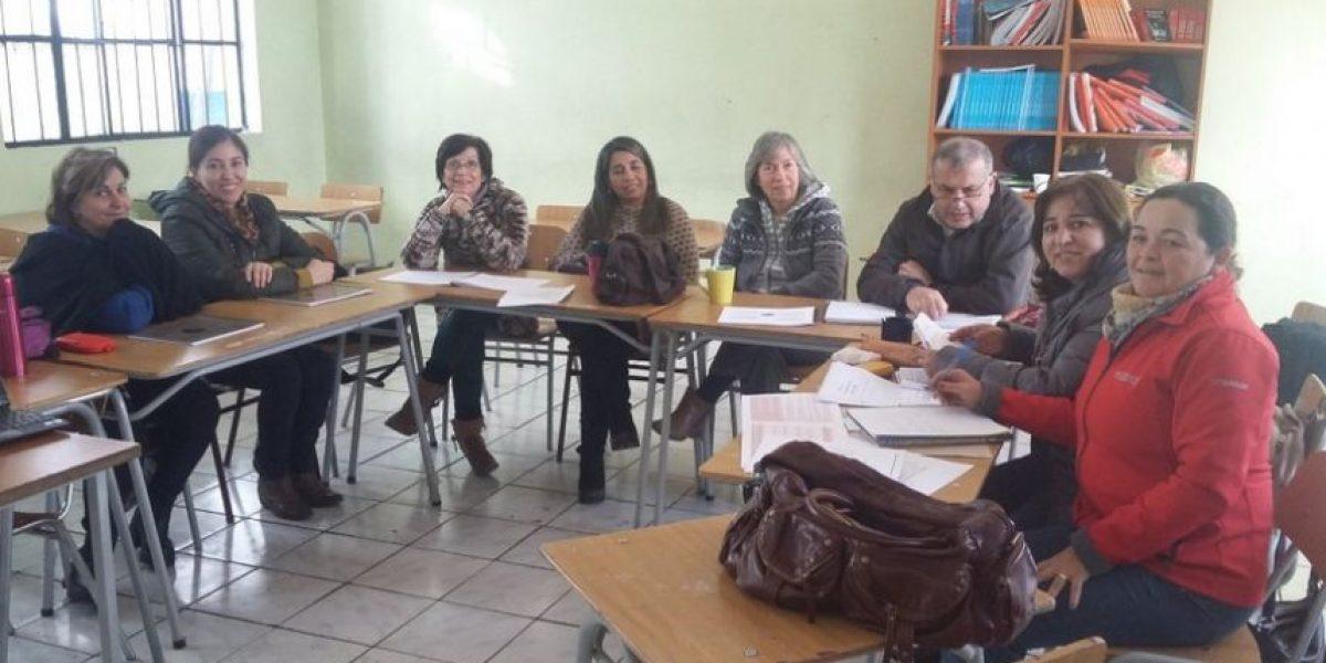 Hoy comienzan las jornadas de reflexión en colegios de once regiones del país