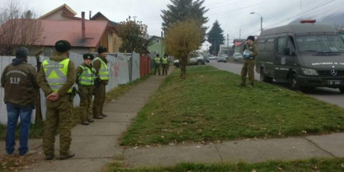 Brutal ataque a mujer en Coyhaique: fiscalía investiga entorno de la víctima
