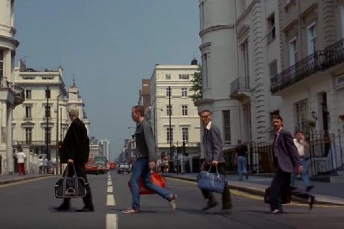 Foto: Sony Pictures Releasing UK. Imagen Por: